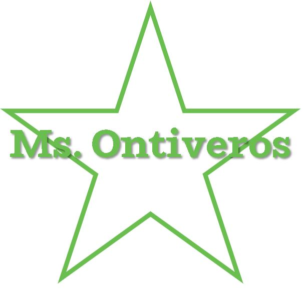 A Teacher's REAL story — Ms. Ontiveros