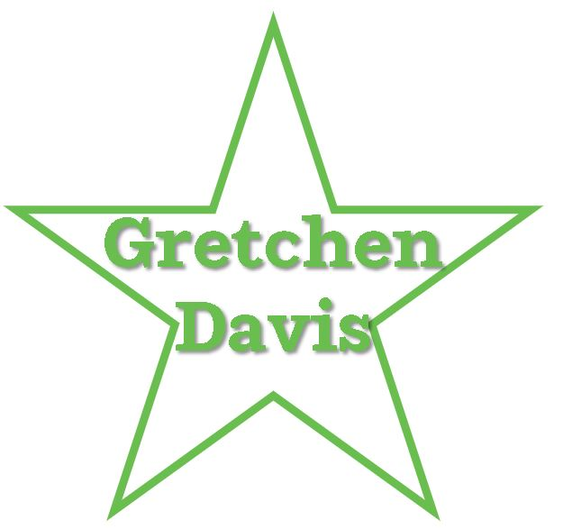 Gretchen Davis — Shawnee Mission School District